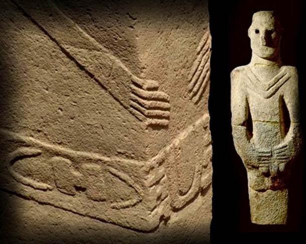 Sculptures gobekli tepe5