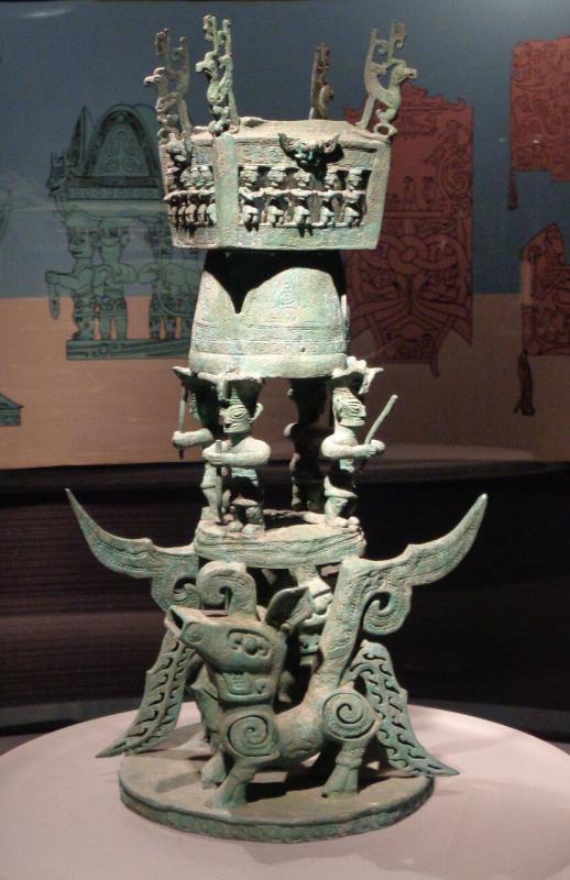 Shu sanxingdui11