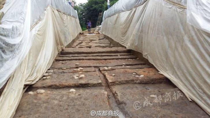 Shu sanxingdui9