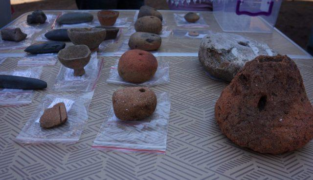 Slatina neolithic settlement sofia bulgaria 8000 year old graves prehistory 8