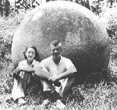 Sphere costarica