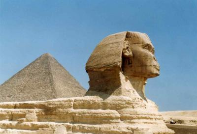 Sphinx visage2