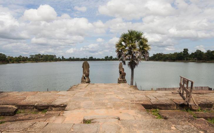 Srah srang angkor camboya