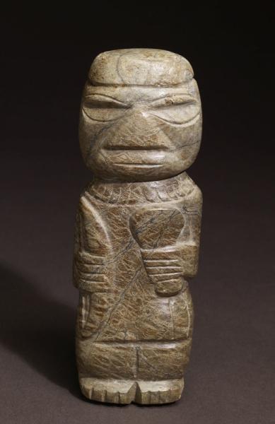 Tayronas statuette