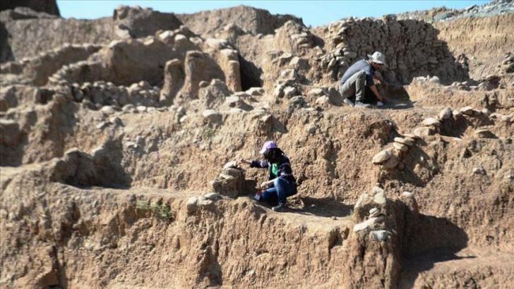 Turquie fouilles2019 11800ans