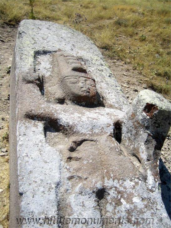 Turquie monolithe4