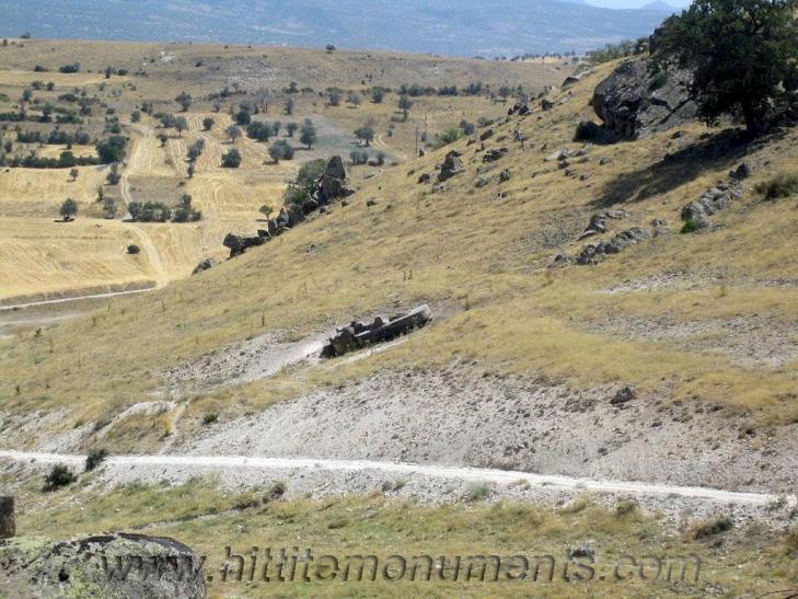Turquie monolithe9