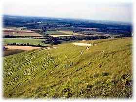 Uffington white horse 3