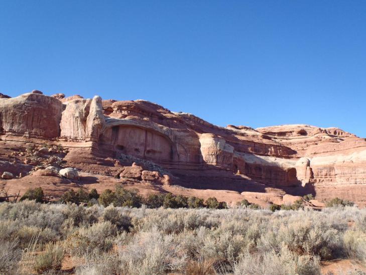 Utah canyoncountry