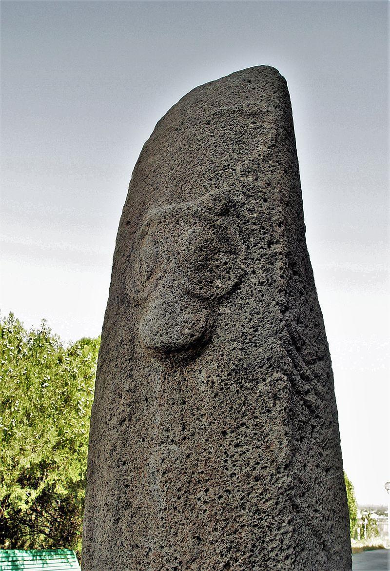 Vishap armenia1