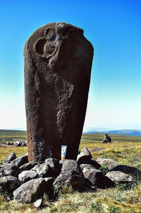 Vishap armenia2
