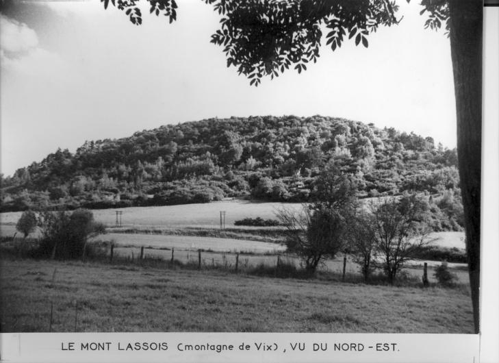 Vix montlassoisavant 1953