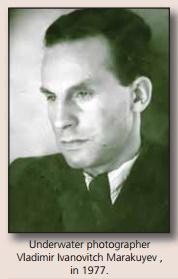 Vladimir marakuyev