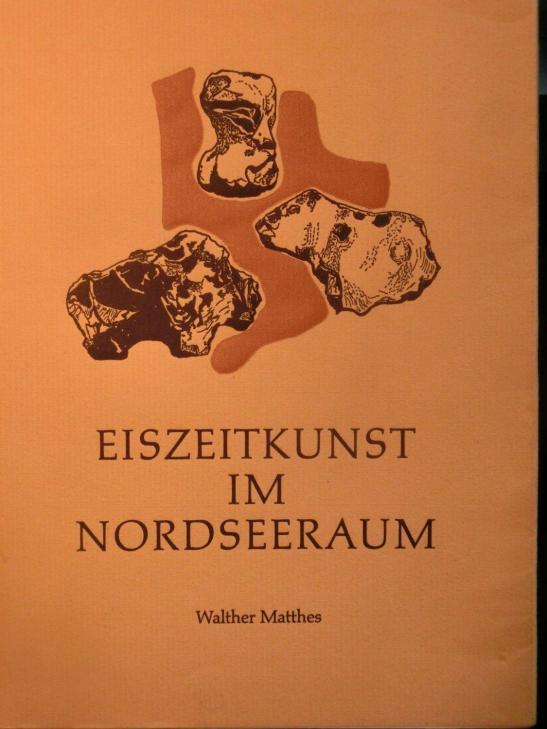 Walther matthes eiszeitkunst im nordseeraum