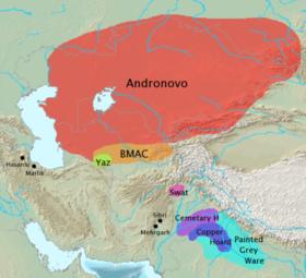 Yaz indo iranian origines